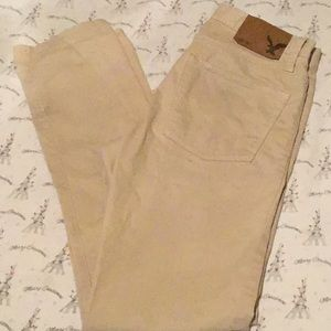 American Eagle Outfitters Men's pants